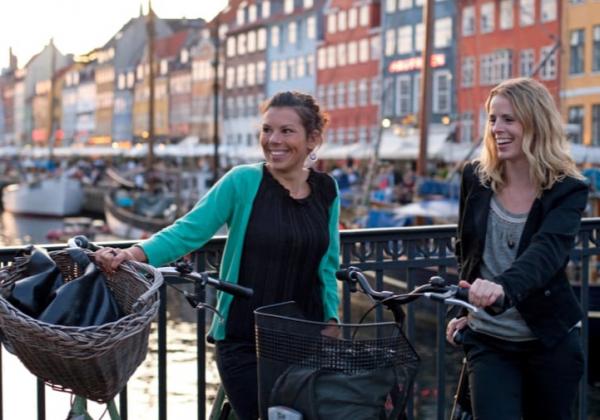 CNN anbefaler København som rejsemål i 2020